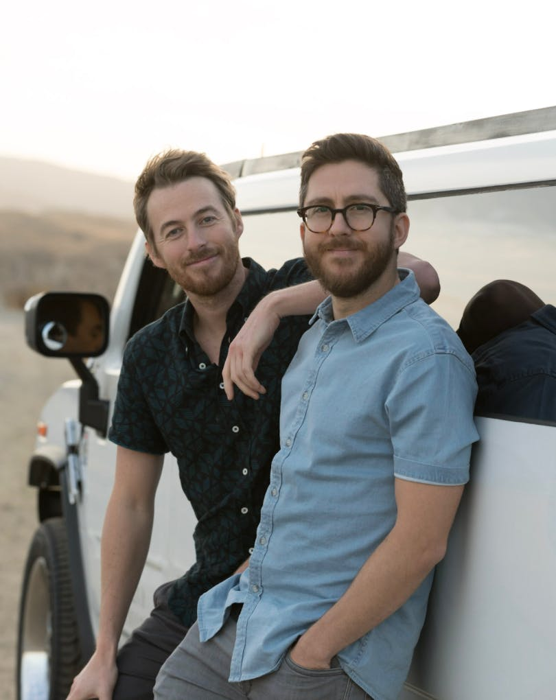 HeadGum Live: If I Were You with Jake & Amir