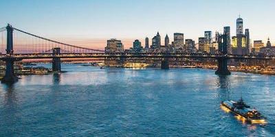 Latina Boat Party - NYC Yacht Cruise around Manhattan - Friday Night August 2nd