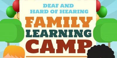 Family Learning Camp