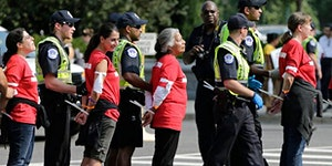Resisting Arrest - Protecting Yourself at Protests and...