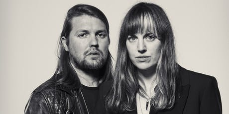 Band of Skulls with Demob Happy tickets