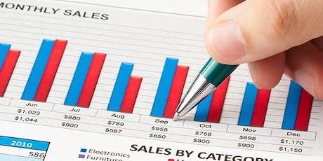 Curso de Controladoria Estratégica Aplicada ingressos