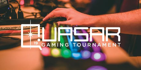 Quasar Gaming - 2019 tickets