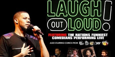 Laugh Out Loud Thursdays tickets