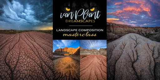Landscape Photography Masterclass: Badlands National Park September