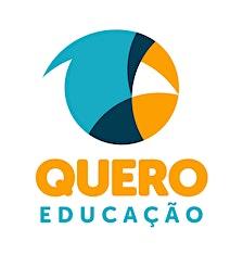 Quero Educação logo