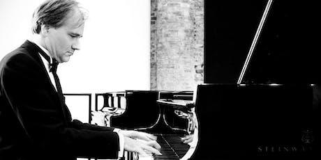 Christian Kälberer performs Bach's Die Kunst Der Fuge (Art of the Fugue) tickets