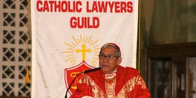 Annual Dinner - Catholic Lawyers of Queens County - May 23, 2019