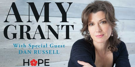 Amy Grant: A Benefit Concert for HFC Orphanage (Haiti) tickets