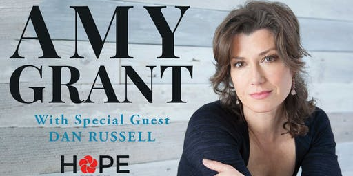 Amy Grant: A Benefit Concert for HFC Orphanage (Haiti)