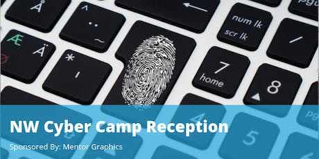 2019 NW Cyber Camp Reception tickets