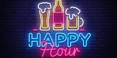 May Happy Hour