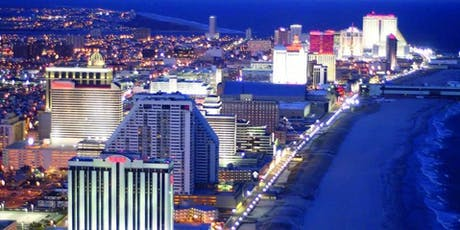 Atlantic City Weekend tickets