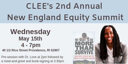 第二届新英格兰股票年度峰会