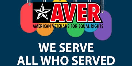LGBTQ+ Veterans & Active Duty Monthly Support Group tickets