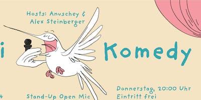 Kolibri Komedy