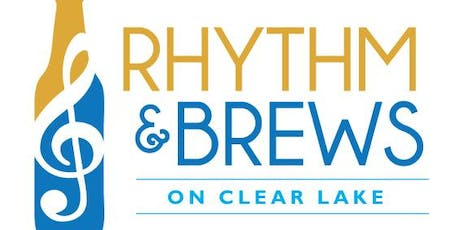 Rhythm & Brews on the Lake tickets