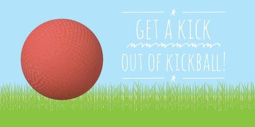 Kickball Klash!