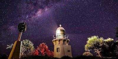 Milky Way + Astro Photography Workshop