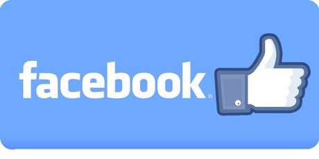 Getting Started with Facebook (T2-19) tickets