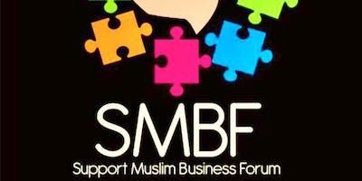 A Muslim Networking Dinner