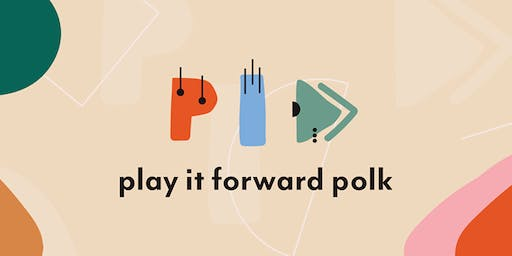Play It Forward Polk is going to be SofaKingCOOL!