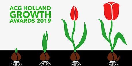 ACG Holland Growth Awards 2019 tickets