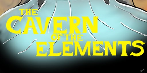 The Cavern of the Elements