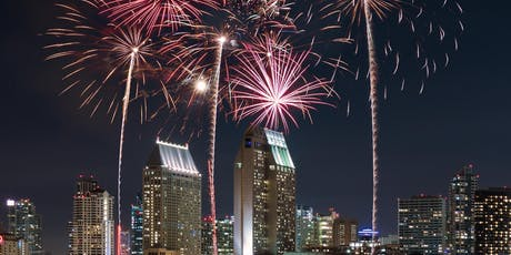 Over the Top 4th of July Celebration 2019 tickets