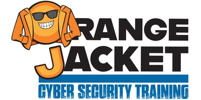 Orange Jacket Cyber Security Awareness Training for End-Users