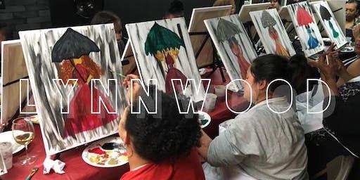 Ladies Paint Night - Lynnwood