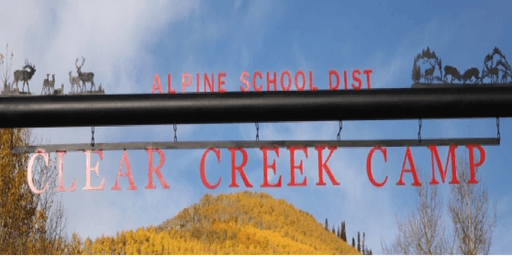July 17-19 Clear Creek Summer Camp