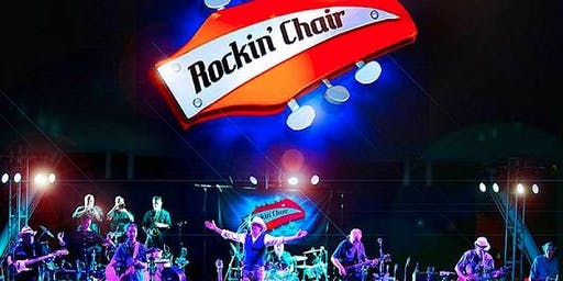 St James Summer Fest with Rockin' Chair