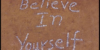 Your Soul Purpose 'Believe In Yourself'