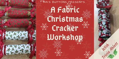 Fabric Christmas ******* Workshop