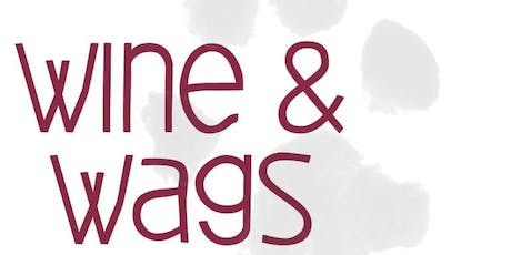 Wine & Wags Art Silent Auction tickets