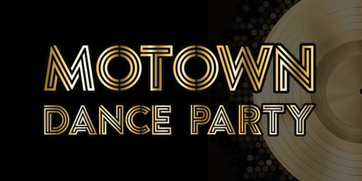 The Motown Magic Dance Party