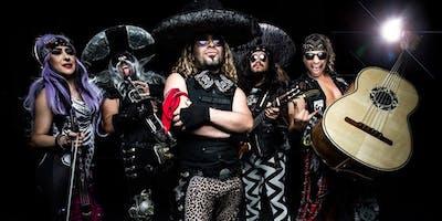 Metalachi – World's Only Heavy Metal Mariachi Band!