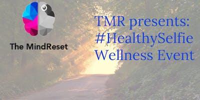 TMR 2019 #HealthySelfie Wellness Event
