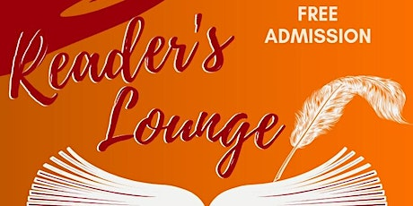 Reader's Lounge Book Exhibit & Author Panel-Monroe, Louisiana tickets