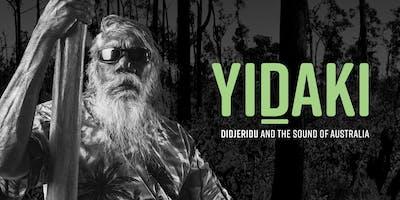 Yiḏaki - Didjeridu and the Sound of Australia