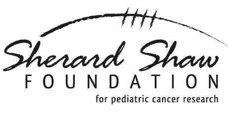 2nd Annual Sherard Shaw Foundation Glow Ball Scramble tickets