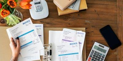 Streamline your business accounting online - Launceston - June 2019