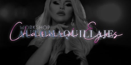 Be Unstoppable Automakeup by Charmed Eyes tickets