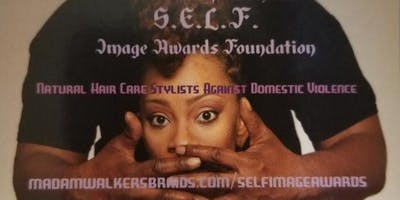 S.E.L.F. Image Awards Throw Down Challenge 2019