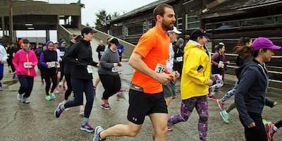 Crest Glory Days 2019 - 5/10k run & 5k walk