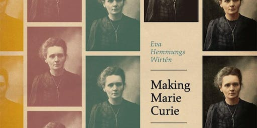 Making Marie Curie: IP and Celebrity Culture in an Age of Information