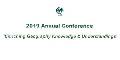 2019 GAWA Conference: Western Australian Geography Curriculum: \