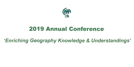 2019 GAWA Conference: Western Australian Geography Curriculum: 'Enriching Geography Knowledge & Understandings'' tickets