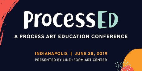 ProcessEd: A process art education conference tickets